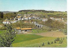 42 BORNE Cpm Vue Générale Et Pont Sur La Borne - Francia