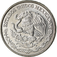Monnaie, Mexique, 50 Centavos, 2017, Mexico City, SPL, Stainless Steel, KM:936 - Mexico