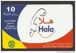 SAUDI TELECOM, PREPAID CARD ,2002. - Arabie Saoudite