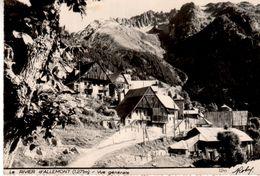 38 - LE RIVIER D'ALLEMONT - VUE GÉNÉRALE N°120 (EDITIONS ROBY) - Allemont
