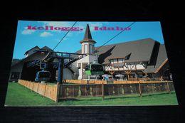 16337-                  IDAHO, KELLOG / GONDOLA - Etats-Unis