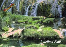 1 AK Vanuatu * Lololima Wasserfälle In Der Nähe Von Port Vila Auf Der Insel Efate * - Vanuatu