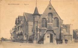 Duinbergen - L'Eglise - Heist