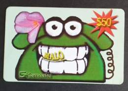 Samoa . Malo  -50$ - Samoa