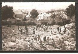 Carte P De 1962 ( Toulon / Pensionnat , Notre Dame Des Missions ) - Toulon
