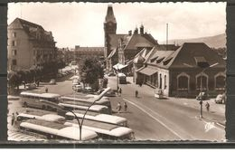 Carte P ( Colmar / La Gare ) - Colmar