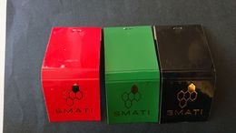 3 Boîte D'allumettes SMATI Assurance - Boites D'allumettes