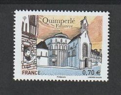 TIMBRE - 2016  -   N° 5071 - Série Touristique ,Quimperlé   -  Neuf Sans Charnière - France