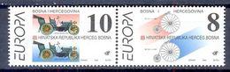BOSNIE HERZEGOVINA (EUR401) - 1994