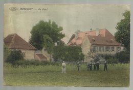 ***  MEERHOUT  ***  -   De Hoef - Meerhout