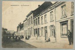 ***  MEERHOUT  ***  -   De Veldstraat - Meerhout