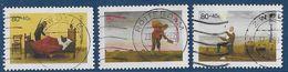 NVPH 1736-1738 - 1997 - Kinderzegels, Roodkapje, Klein Duimpje, De Geest In De Fles - 1980-... (Beatrix)