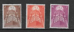 572/4 * *  Postfris Zonder Scharnier - Luxemburg