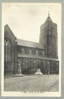 ***  MOL  ***  -   Zicht Op De Kerk - Mol