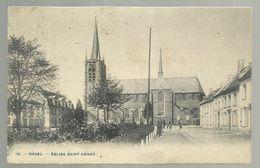 ***  GHEEL  ***  -   Eglise Saint - Amand - Geel