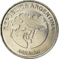 Monnaie, Argentine, 5 Pesos, 2017, SPL, Stainless Steel - Argentina
