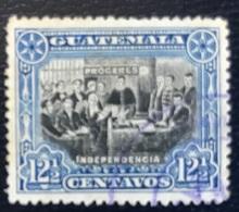 Guatemala - A1/14-15 - (°)used - 1902 - Onafhankelijkheid - Guatemala