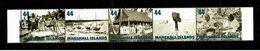 Marshall Islands 2009 Sc # 950  MNH **  Marshallese  Culture - Marshallinseln