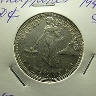 Philippines 50 Centavos 1944 S - Philippines