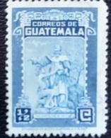 Guatemala - A1/14-15 - (°)used - 1962 - Acts Las Casa - Guatemala