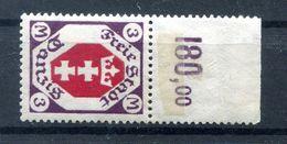 Danzig 86X OR Mit Falz Im OR,sonst ** POSTFRISCH 400EUR (H6704 - Dantzig