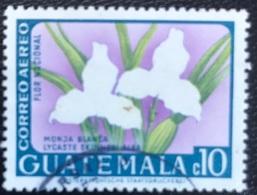 Guatemala - A1/14-15 - (°)used - 1967 - Bloemen - Guatemala