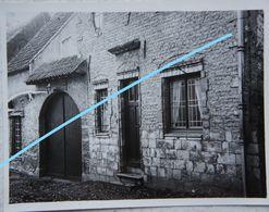 Photox2 UCCLE UKKEL Chemin Du Crabbegat 1938 Bruxelles Brussel - Lieux