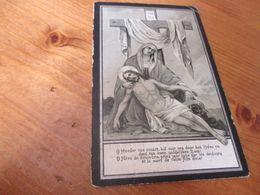 Dp 1869 - 1916, Kester/Oetinghen, Dedobbeleer - Devotion Images