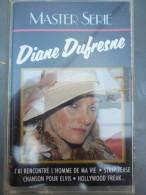 Diane Dufresne: Master Serie/ Cassette Polygram 835 343-4 - Casetes