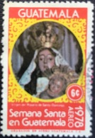 Guatemala - A1/14-15 - (°)used - 1978 - Heilige Week - Guatemala