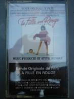 Bande Originale Du Film La File En Rouge/ Cassette Motown ZK 72310 Neuve! - Casetes