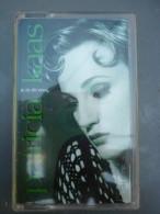 Patricia Kaas: Je Te Dis Vous/ Cassette Columbia 473629-4 - Casetes