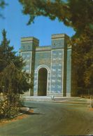 Iraq  -  Postcard Unused - Babel -  Ishtar Gate - Iraq