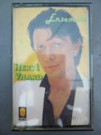 Hervé Vilard: Ensemble/ Cassette Trema 110 151 - Casetes