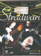 STRADIVARI  CORSO DI MUSICA VOLUME C CON CD MATERIALI DIGITALI - Boeken, Tijdschriften, Stripverhalen