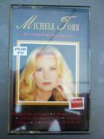 Michèle Torr: La Compil De Mes Succès/ Cassette Disc'AZ 108694 - Casetes