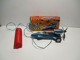 TURBO - JET Racer - Oud Speelgoed