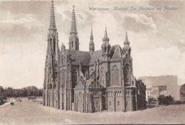 Warzawa - Polen