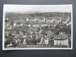 AK EBERSBACH I.Sa. 1941 ///  D*44709 - Ebersbach (Loebau/Zittau)