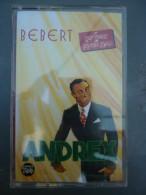 Andrex: Bebert/ Cassette EMI 7890924 - Casetes