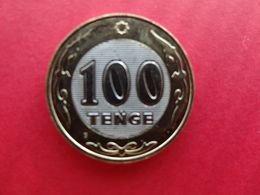 Kazakstan  100  Tenge  2019  Km !!! - Kasachstan