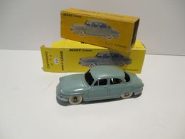 DINKY TOYS  Junior  Panhard PL 17 - Toy Memorabilia