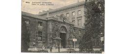 57 / Metz / Justizpalast - Palais De Justice - Metz