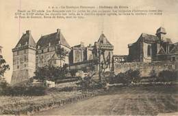 Château De BIRON - France