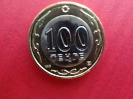 Kazakstan  100 Tenge  2002  Km 39 - Kazajstán