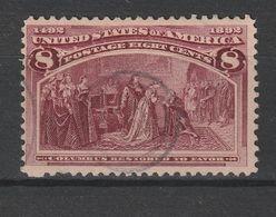 USA / 1893 / Mi. 79 Gestempelt (BT51) - Used Stamps