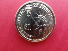 Etats-unis  1 Dollar  Chester Arthur  2012 D  Km 527 - EDICIONES FEDERALES