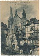 VANNES - Vieux Vannes, Place Saint ¨Pierre - Coll. Paul Thomas - Vannes