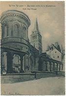 VANNES - Vieux Vannes, Le Vieux Cloitre - Coll. Paul Thomas - Vannes
