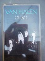 Van Halen: Ou812/ Cassette Warner Bros 925 732-4 - Casetes